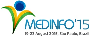 15th World Congress on Health and Biomedical Informatics