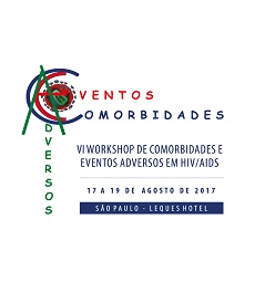 VI WORKSHOP DE COMORBIDADES  E EVENTOS ADVERSOS EM HIV/AIDS